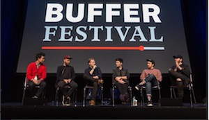 Community Event: Buffer Festival