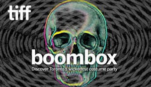 boomboox presented by TIFF and Inside Out