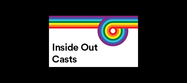 Inside Out Casts: The Official Podcast Series