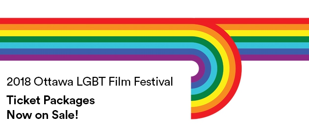 First Four Films Announced for the 2018 Ottawa LGBT Film Festival