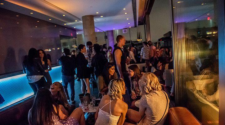 Closing Night Gala Party