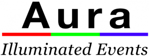 Aura Illuminated Events